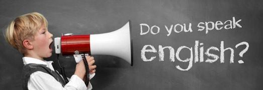 Cursos de inglés de conversación / Speaking en Elche en la academia Top School