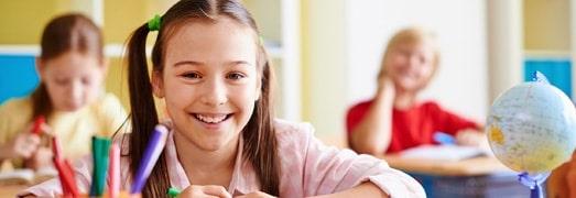 Cursos de inglés para niños y adolescentes en Elche en la academia Top School