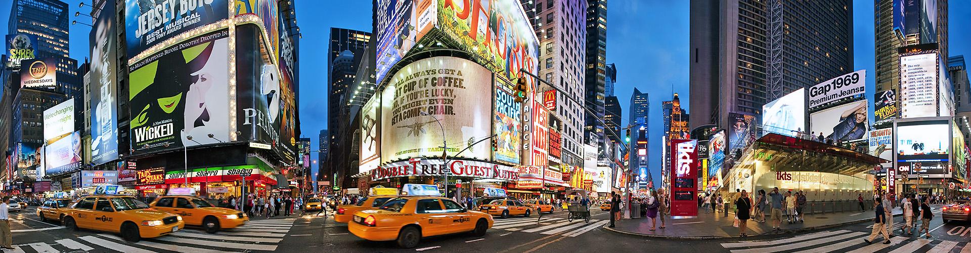Estudiar en Nueva York