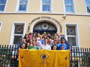 Active Centre of English Training ACET Cork | Escuela de inglés en Cork 1