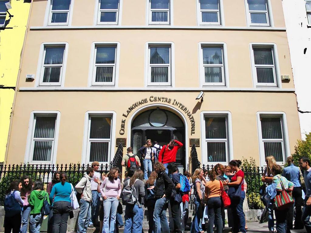 Active Centre of English Training ACET Cork | Escuela de inglés en Cork 10
