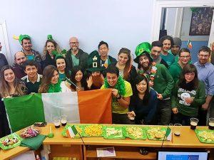 Active Centre of English Training ACET Cork | Escuela de inglés en Cork 11