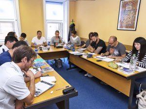 Active Centre of English Training ACET Cork | Escuela de inglés en Cork 12