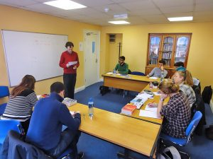 Active Centre of English Training ACET Cork | Escuela de inglés en Cork 14