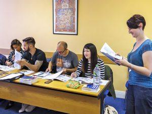 Active Centre of English Training ACET Cork | Escuela de inglés en Cork 17