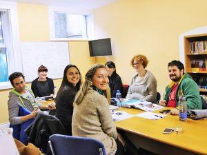 Active Centre of English Training ACET Cork | Escuela de inglés en Cork 19