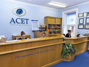 Active Centre of English Training ACET Cork | Escuela de inglés en Cork 2