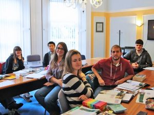 Active Centre of English Training ACET Cork | Escuela de inglés en Cork 20