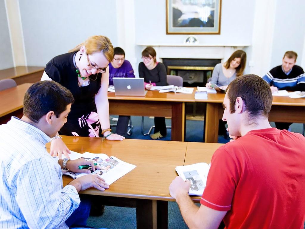 Active Centre of English Training ACET Cork | Escuela de inglés en Cork 6