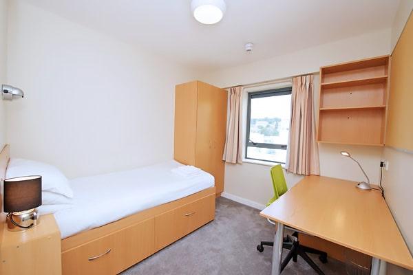 Alojamiento escuela de inglés ACET Cork | Active Centre of English Training: Residencia de estudiantes de verano 2