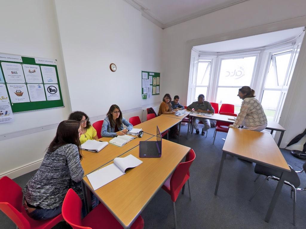ATC Language School Bray | Escuela de inglés en Bray 12