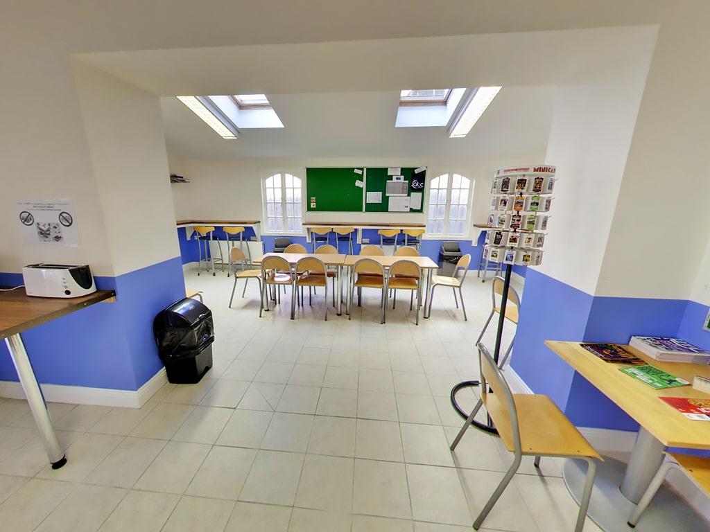 ATC Language School Bray | Escuela de inglés en Bray 2