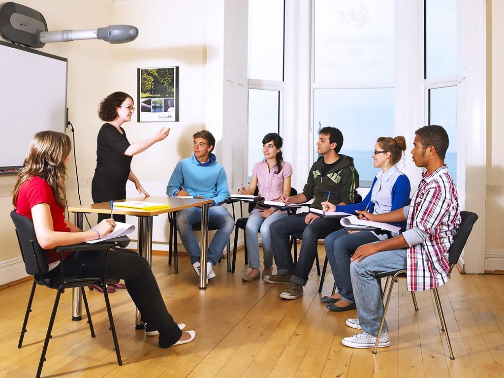 ATC Language School Bray | Escuela de inglés en Bray 3