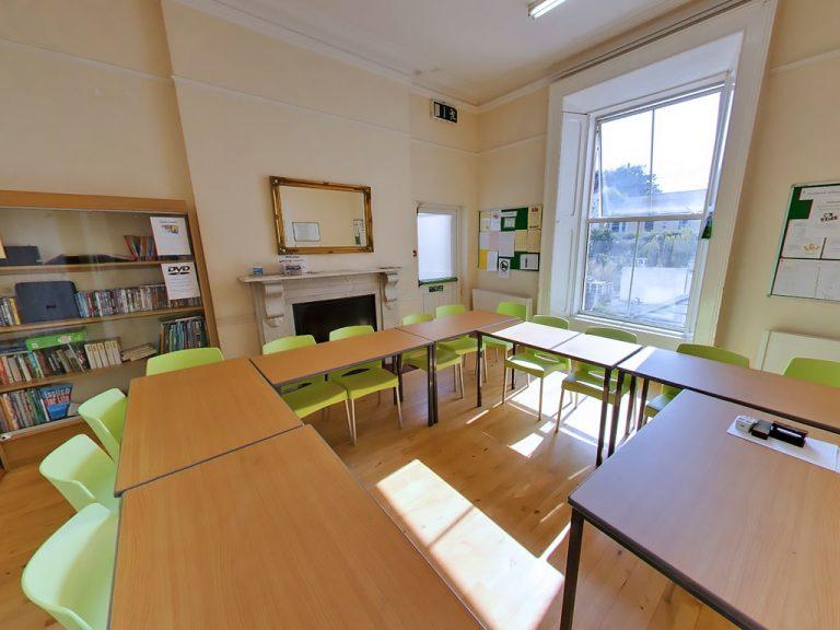 ATC Language School Bray