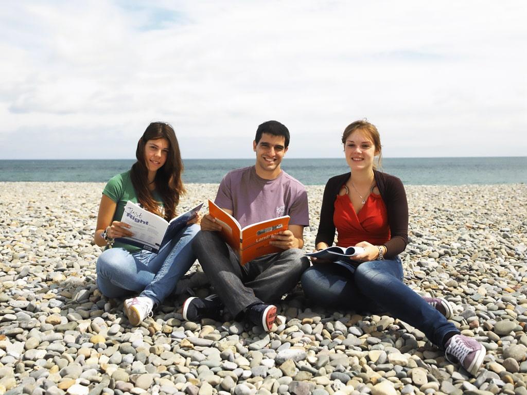 ATC Language School Bray | Escuela de inglés en Bray 7