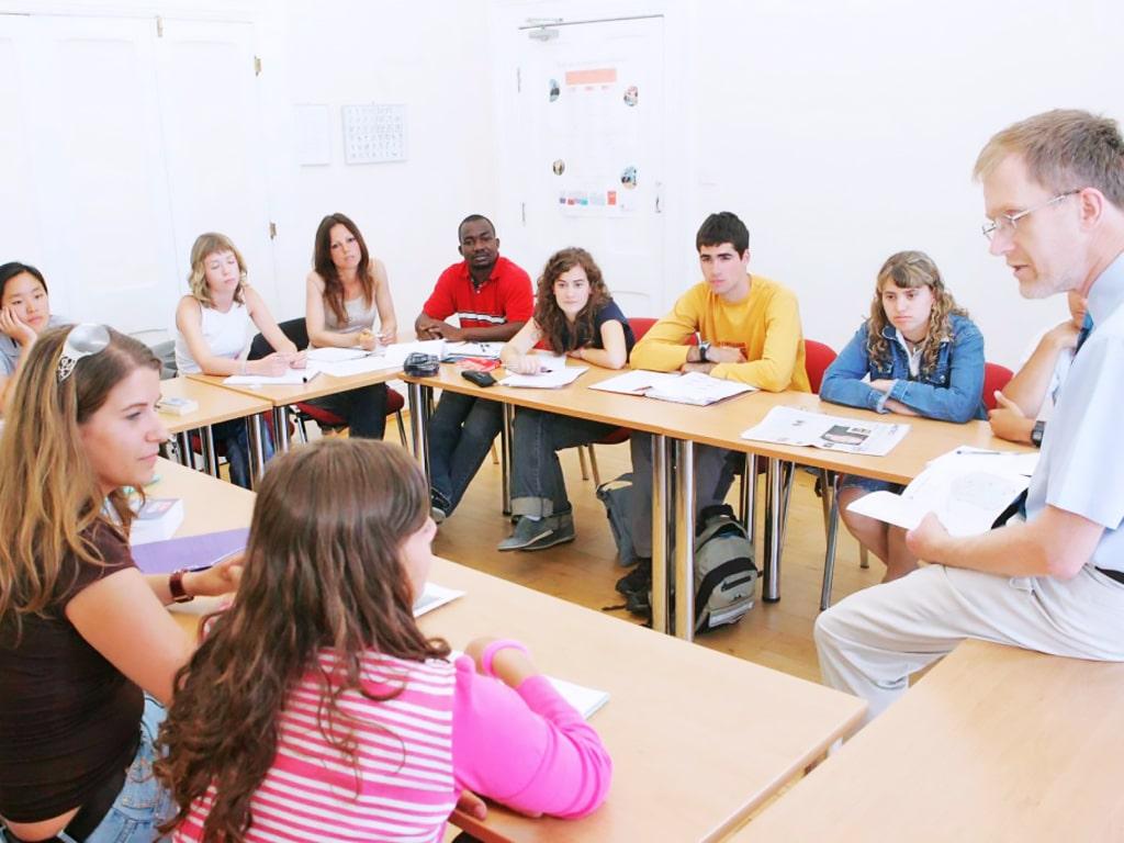 ATC Language School Bray | Escuela de inglés en Bray 9