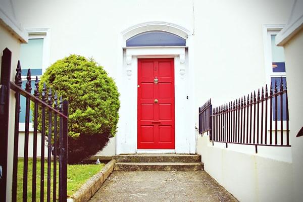 Alojamiento escuela de inglés ATC Language Bray: Marine Terrace Residence 2