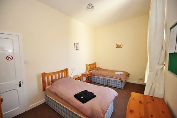 Alojamiento escuela de inglés ATC Language Bray: Student Apartments 1