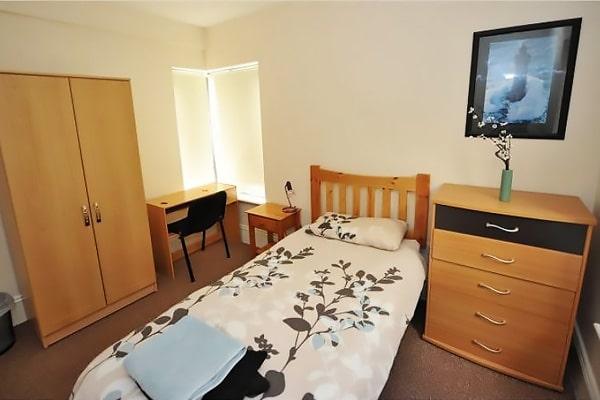 Alojamiento escuela de inglés ATC Language Bray: Student Apartments 3