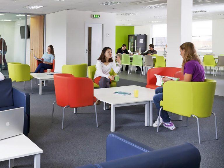 ATC Language School Dublin | Escuela de inglés en Dublín 1