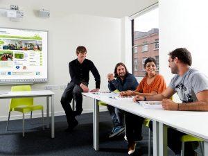 ATC Language School Dublin | Escuela de inglés en Dublín 10