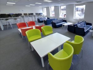 ATC Language School Dublin | Escuela de inglés en Dublín 15