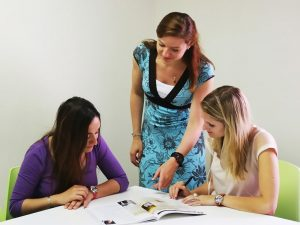 ATC Language School Dublin | Escuela de inglés en Dublín 16