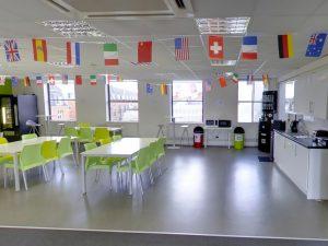 ATC Language School Dublin | Escuela de inglés en Dublín 19