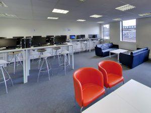 ATC Language School Dublin | Escuela de inglés en Dublín 3