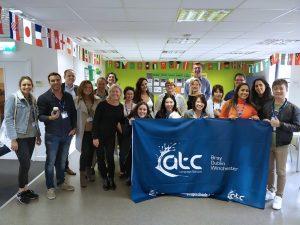 ATC Language School Dublin | Escuela de inglés en Dublín 4