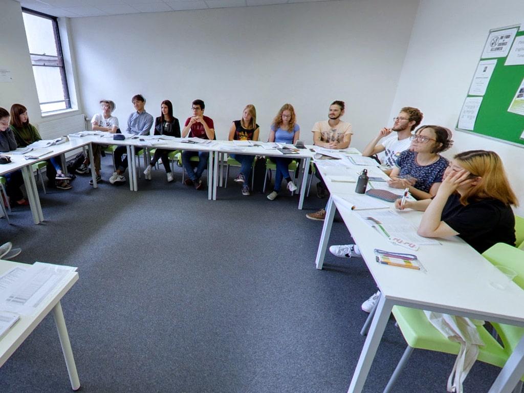 ATC Language School Dublin | Escuela de inglés en Dublín 6