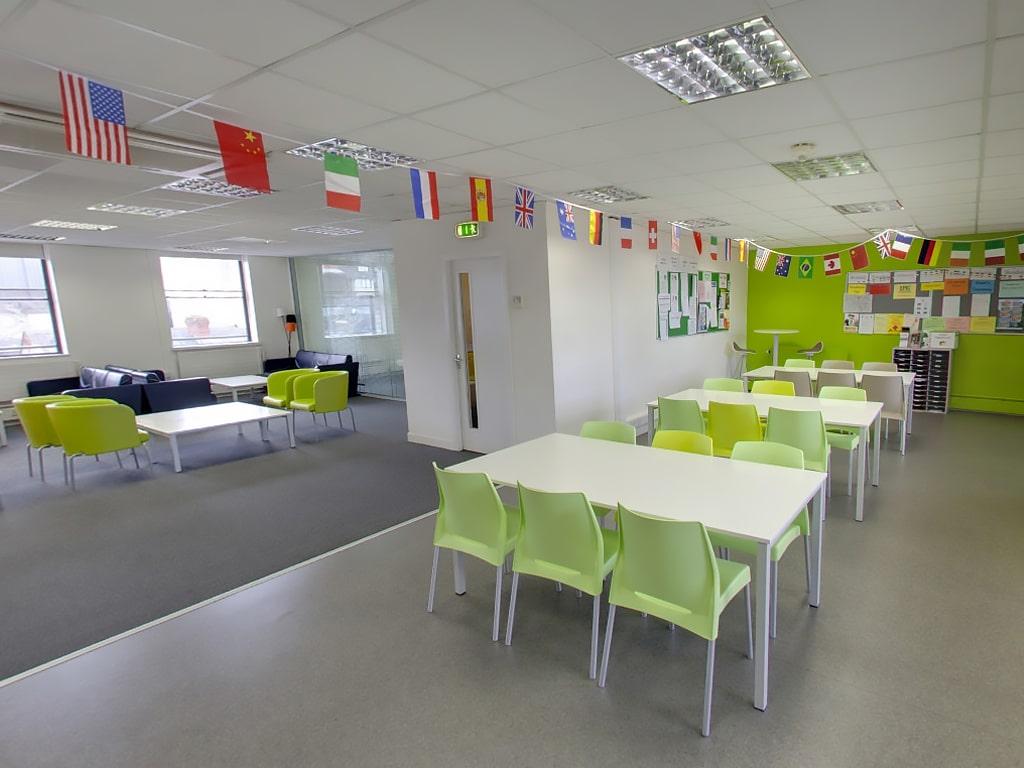 ATC Language School Dublin | Escuela de inglés en Dublín 7