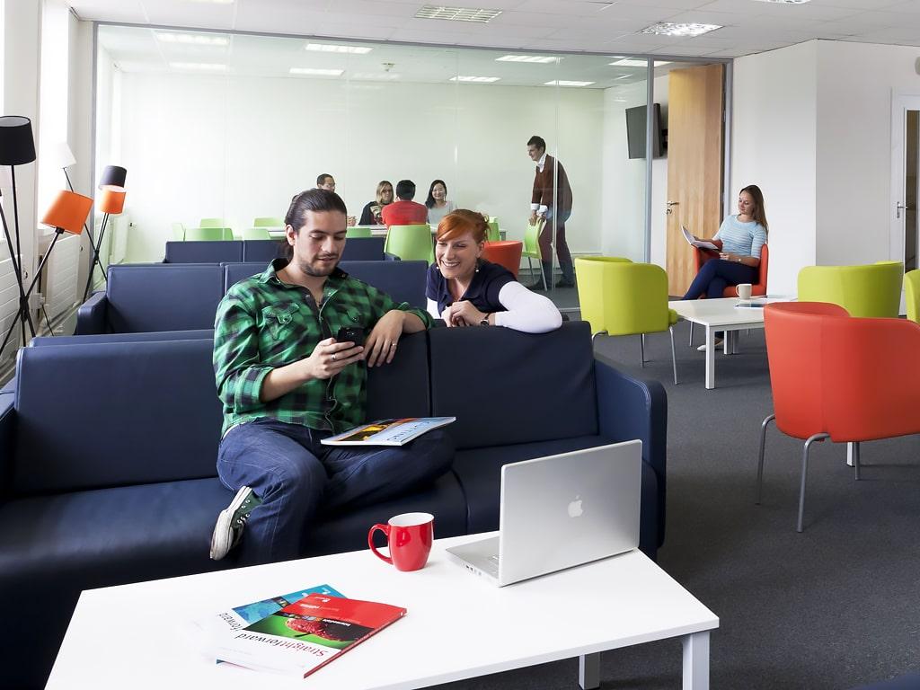 ATC Language School Dublin | Escuela de inglés en Dublín 8