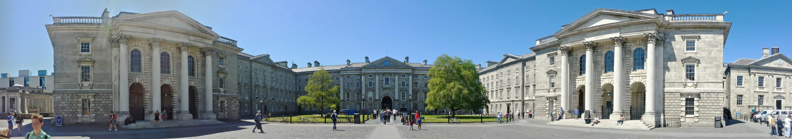 Estudiar en la escuela de inglés en Dublín ATC Language School Dublin