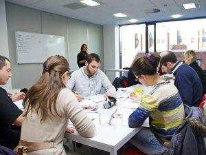 Escuela de inglés en Dublín | Atlantic Language School Dublin 15