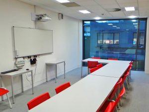 Escuela de inglés en Dublín | Atlantic Language School Dublin 19