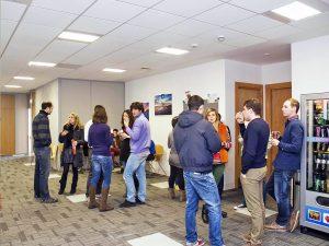 Escuela de inglés en Dublín | Atlantic Language School Dublin 20