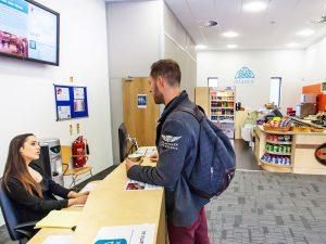 Escuela de inglés en Dublín | Atlantic Language School Dublin 3