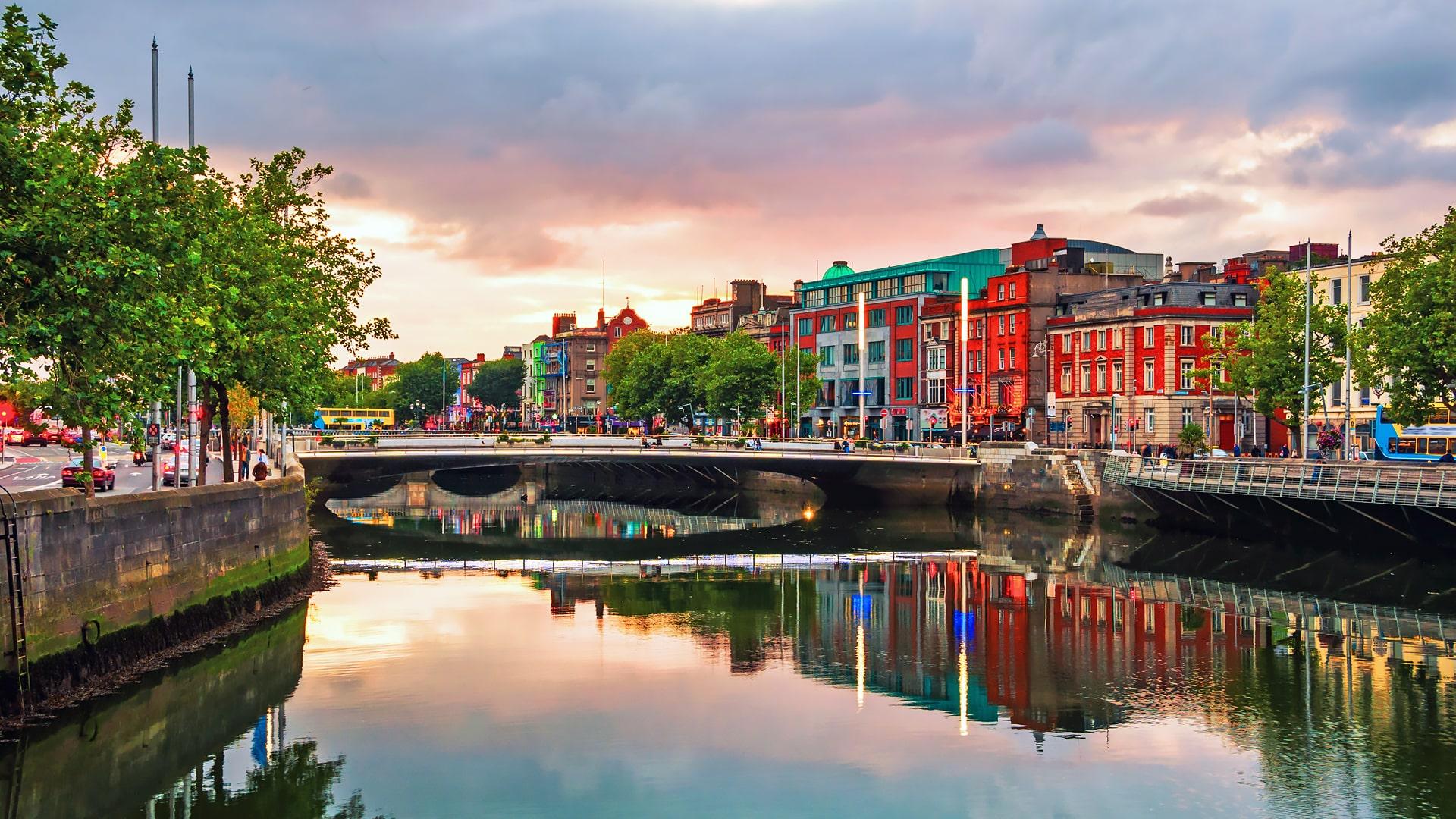 Escuela de inglés en Dublín | Atlantic Language School Dublin