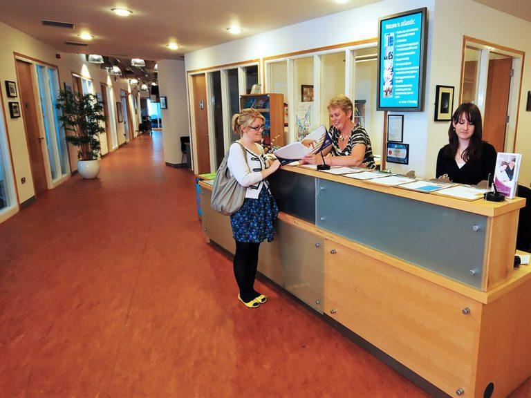 Escuela de inglés en Galway | Atlantic Language School Galway 12