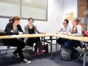 Escuela de inglés en Galway | Atlantic Language School Galway 13