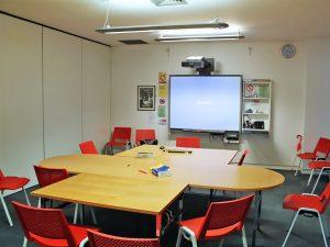 Escuela de inglés en Galway | Atlantic Language School Galway 16