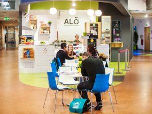 Escuela de inglés en Galway | Atlantic Language School Galway 2