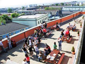 Escuela de inglés en Galway | Atlantic Language School Galway 20