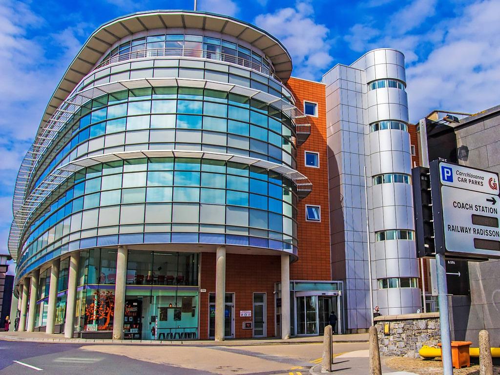 Escuela de inglés en Galway | Atlantic Language School Galway 3