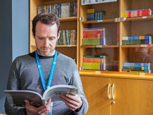 Escuela de inglés en Galway | Atlantic Language School Galway 4