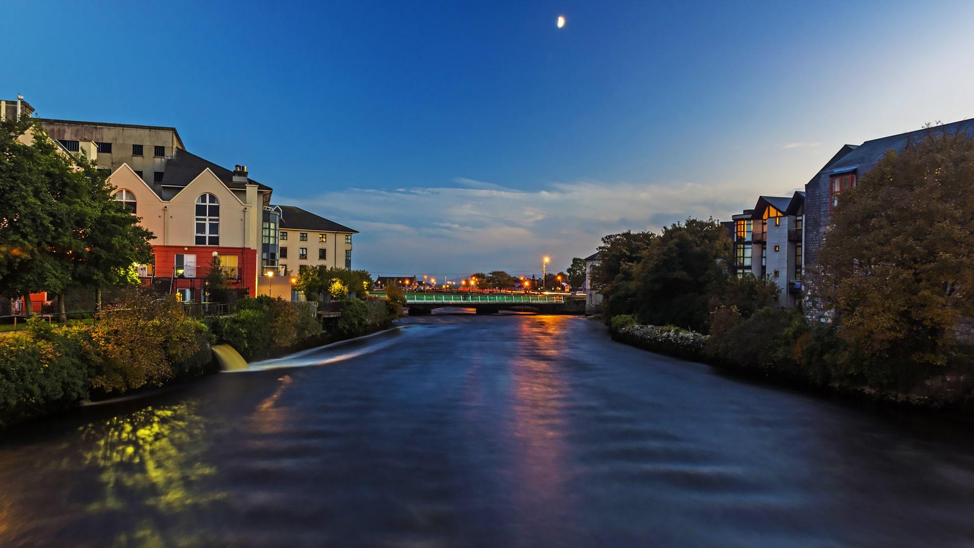 Atlantic Language School Galway – Escuela de inglés en Galway