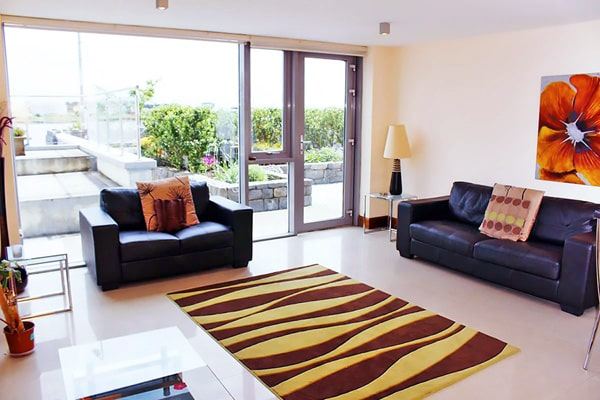 Alojamiento escuela de inglés Atlantic Language Galway: Fairgreen Apartments 1