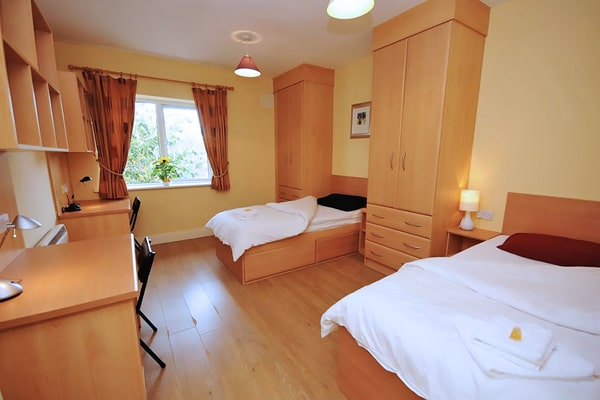 Alojamiento escuela de inglés Atlantic Language Galway: Gort Na Coiribe Residence 2
