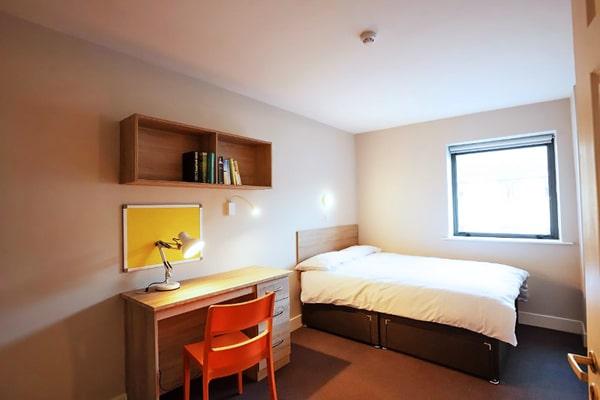 Alojamiento escuela de inglés Atlantic Language Galway: Kitty Hall Residence 1